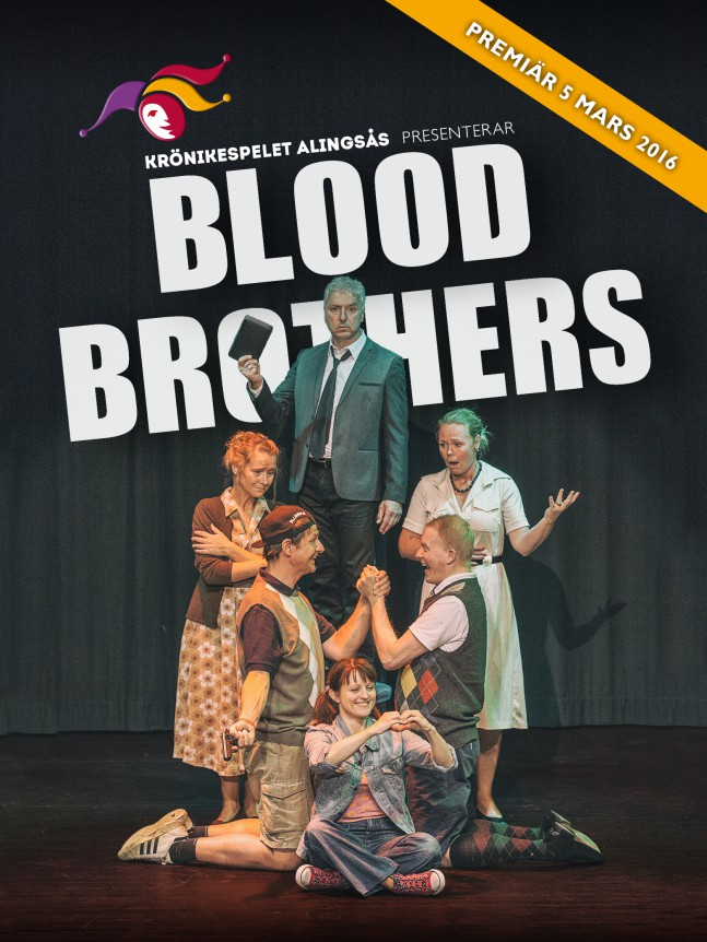 Blood Brothers-Affisch-750x10001